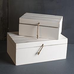 Fräscha Förvaring låda från grossisten Multi Agentur XL-94